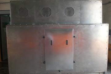 Lavadora e secadora P-13