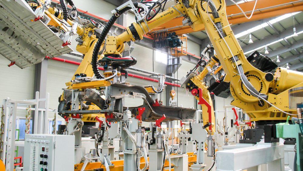 automação industrial: veja os avanços de 2020