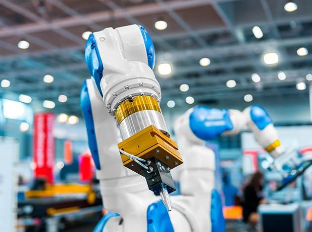 saiba o que é automação industrial e como ela afeta a economia