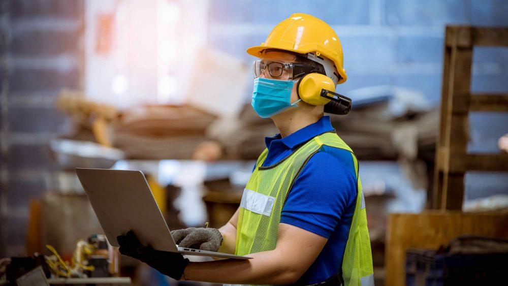 veja como aplicar a automação industrial no seu negócio e aumentar a produtividade